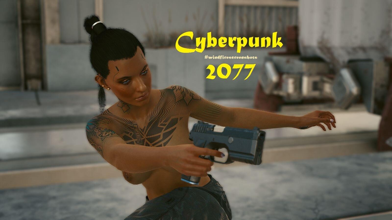 обложка-1... Cyberpunk 2077