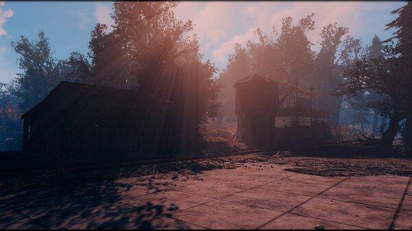Fallout-4 (Сборка 6.5)