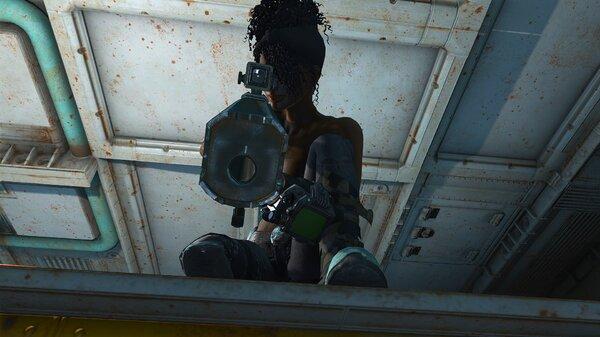 Fallout4 Кукусики