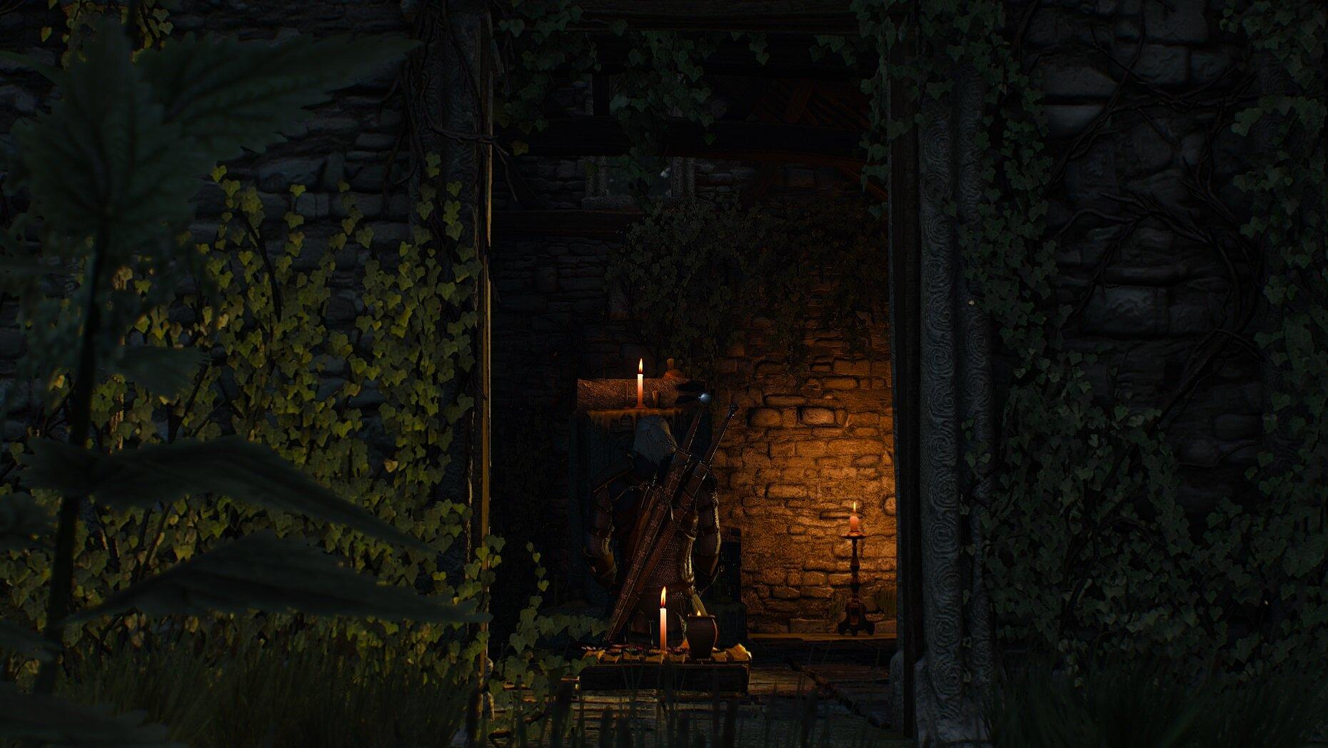 witcher3 Еще один заказ