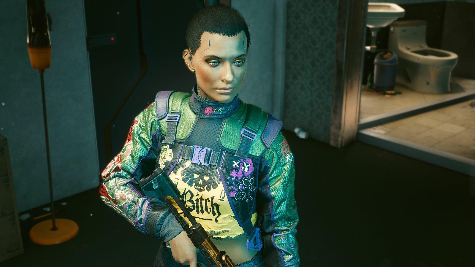 ..... Cyberpunk 2077