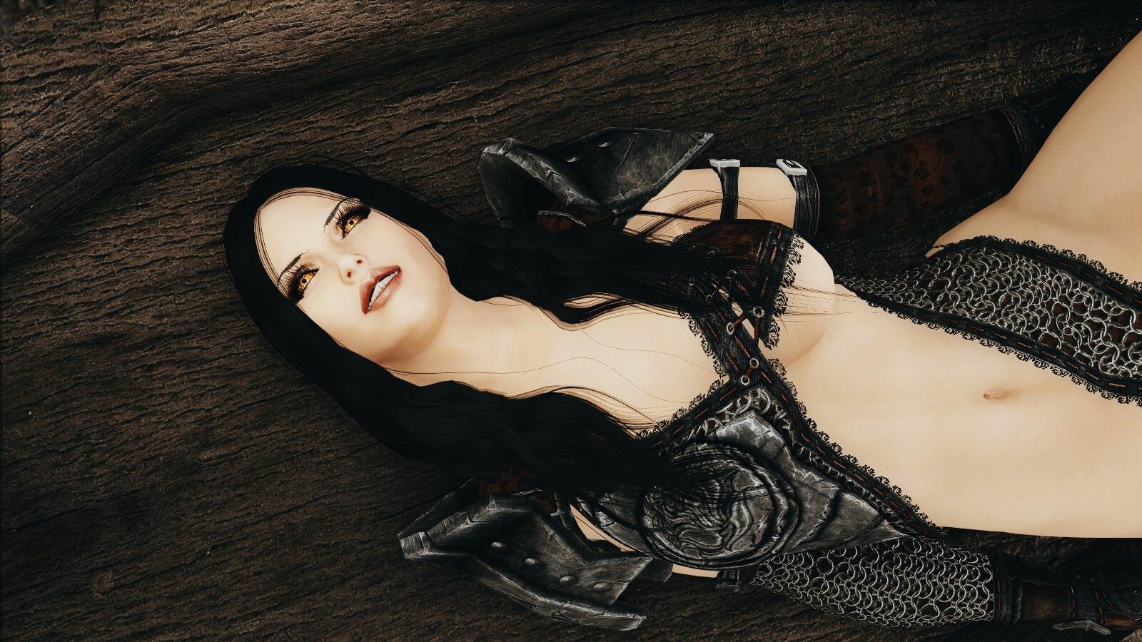 Гроб для вампира, как перина для человека ;)