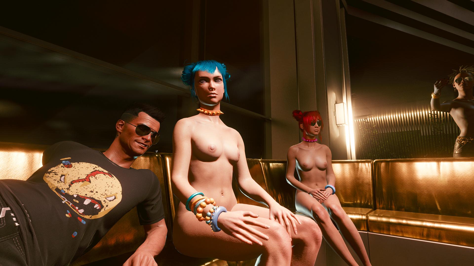 Ви и группа Us Cracks в баре «Тёмная материя»-1.
